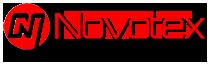 Novotex Logo